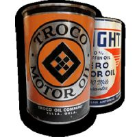 Troco Oil Manufacturing